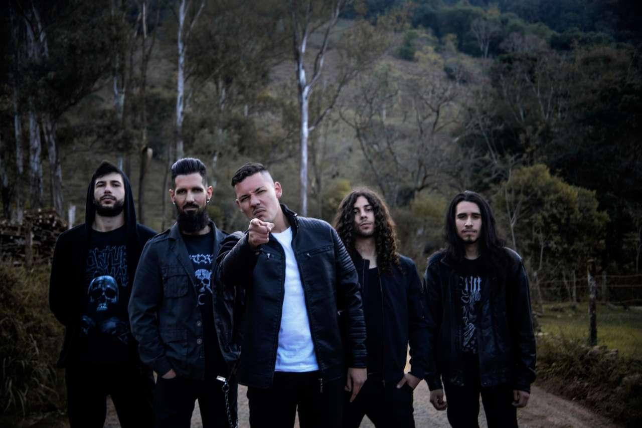 Segregatorum: Banda gaúcha de Doom Metal fará parte do Metal com Batata Stay Home Festival