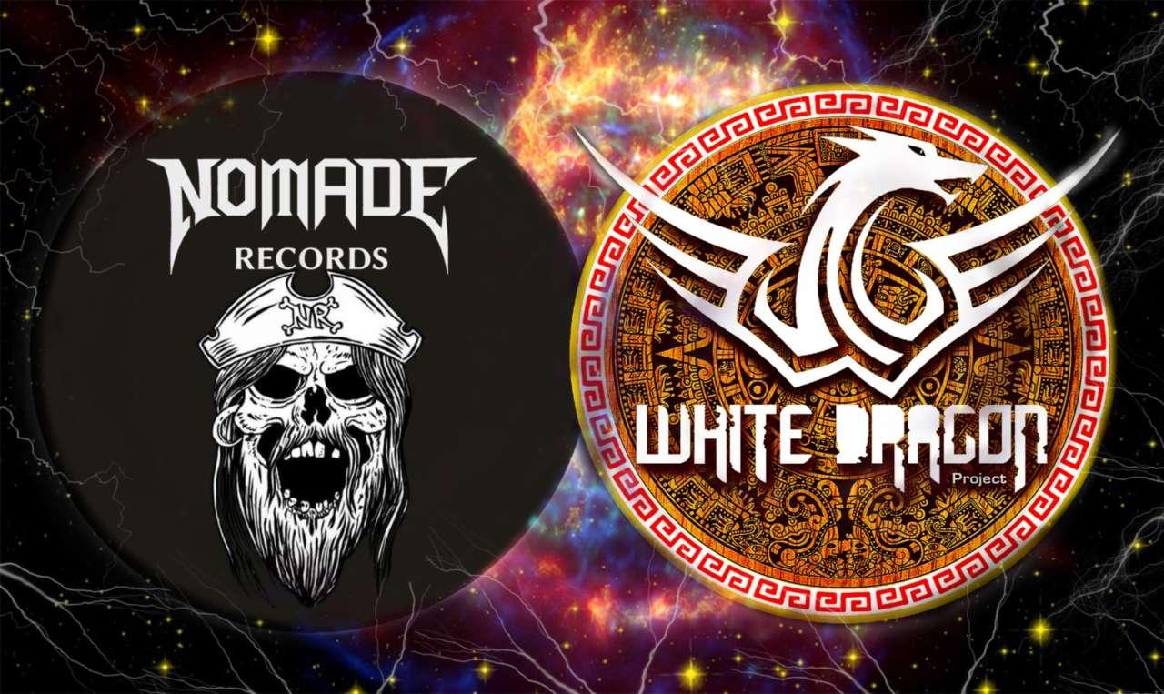 Read more about the article White Dragon Project: Fechando nova parceria com o selo Nomade Records