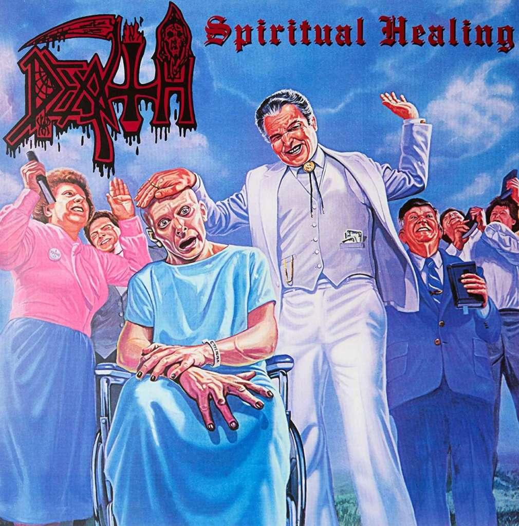death-Spiritual-Healing
