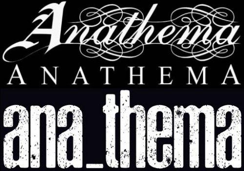 E o Anathema anuncia um hiato…