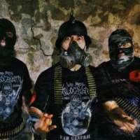 Holocausto War Metal: Promoção especial para lançamentos do selo WarCore Records