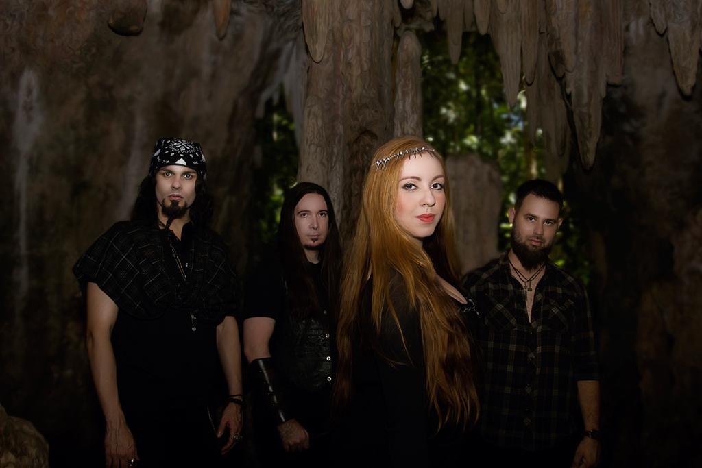 Read more about the article Lyria é um dos destaques do Bode Metal Fest
