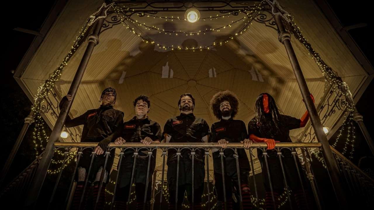 Meggera: Anunciando novo guitarrista e presença no cast do festival Inverno de Aço