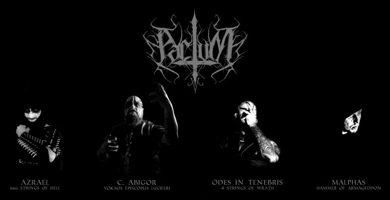 """Pactum: celebrando 25 anos de banda com o EP """"Nigredo"""""""