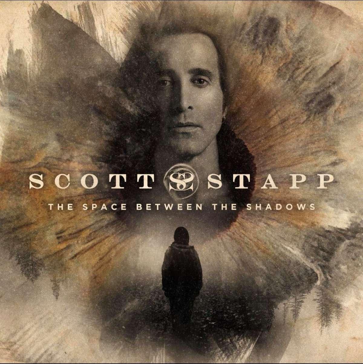 "Scott Stapp lança o lyric video ""World I Used To Know"""