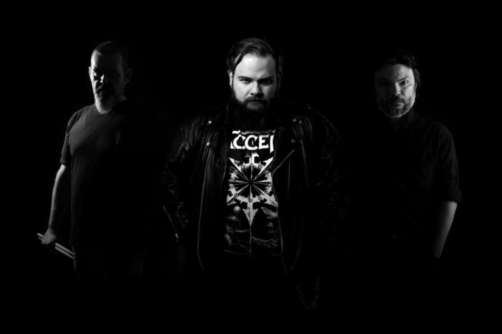 The Anger: Divulgando novo single e informações sobre o próximo álbum