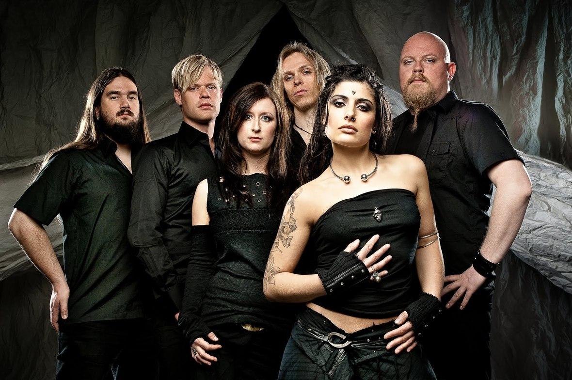 Tristania: banda norueguesa confirma show em São Paulo
