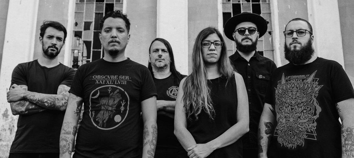 Labirinto lançará seu primeiro album ao vivo essa semana