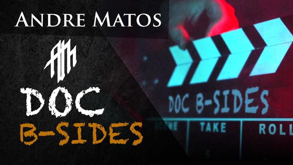 """Andre Matos: produtores do documentário """"Maestro do Rock"""" iniciam série """"Doc B-Sides"""""""