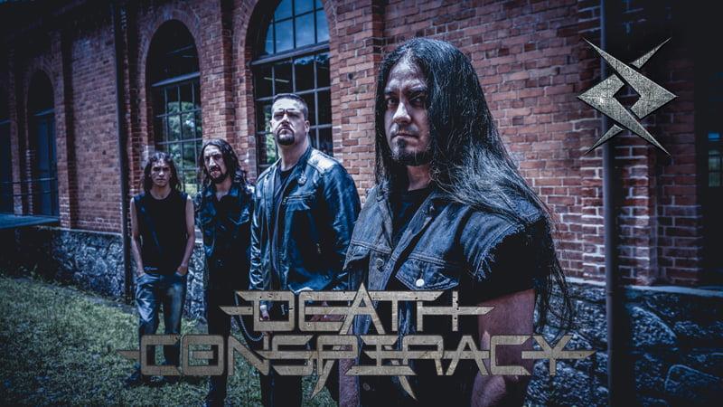 Death Conspiracy lança single e vídeo de estreia