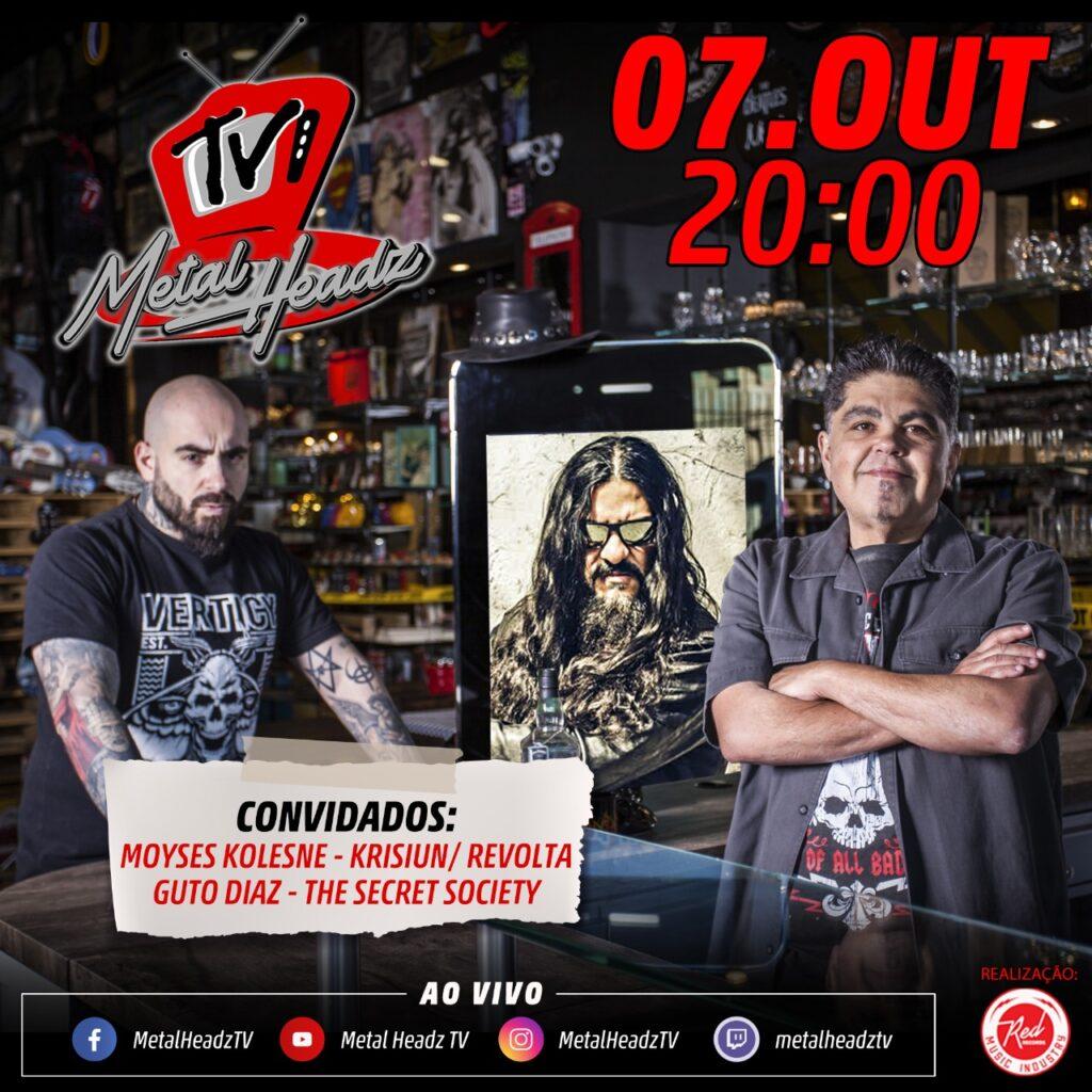 Metal Headz TV