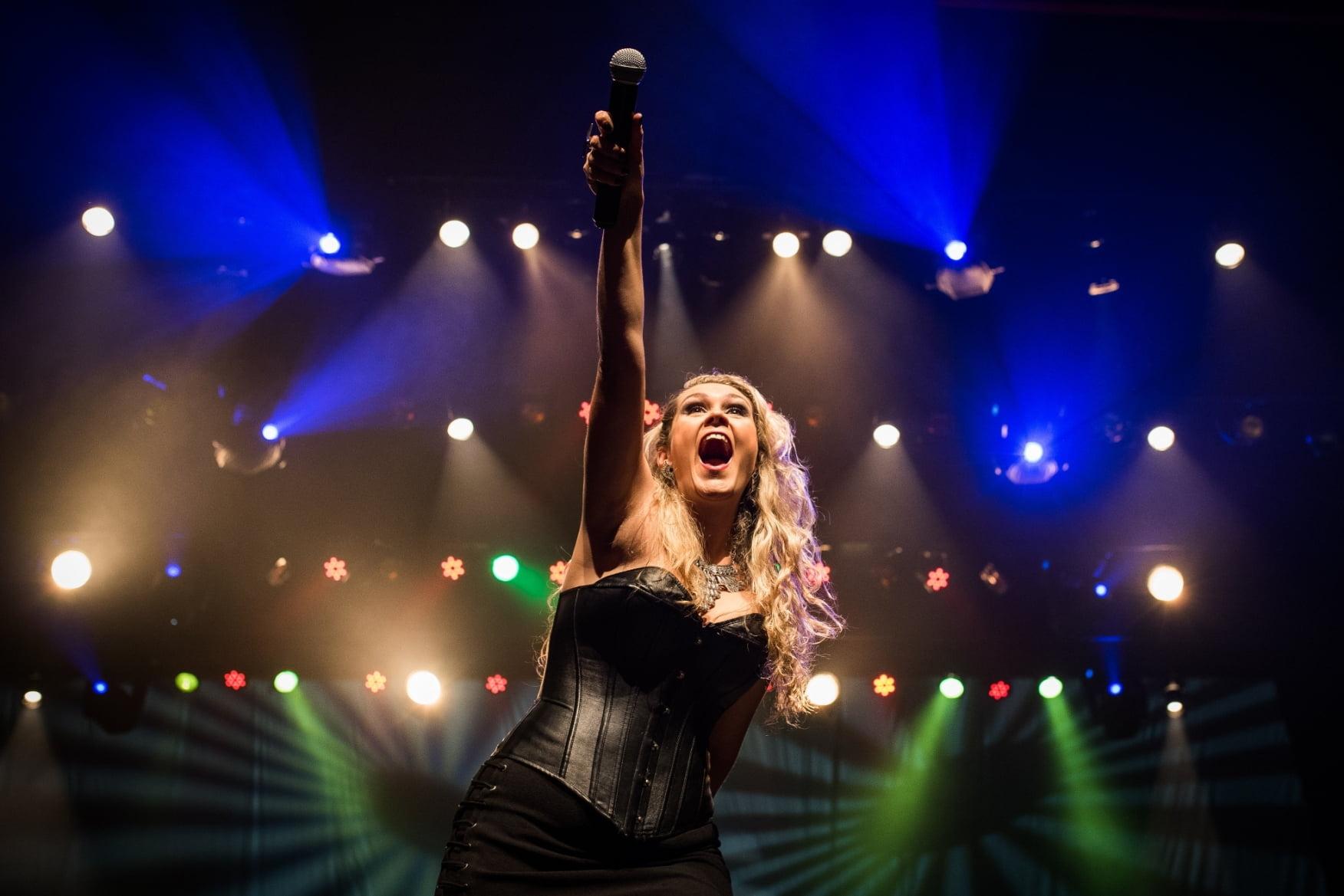 No One Spoke: Vocalista abre inscrições para aula de canto online