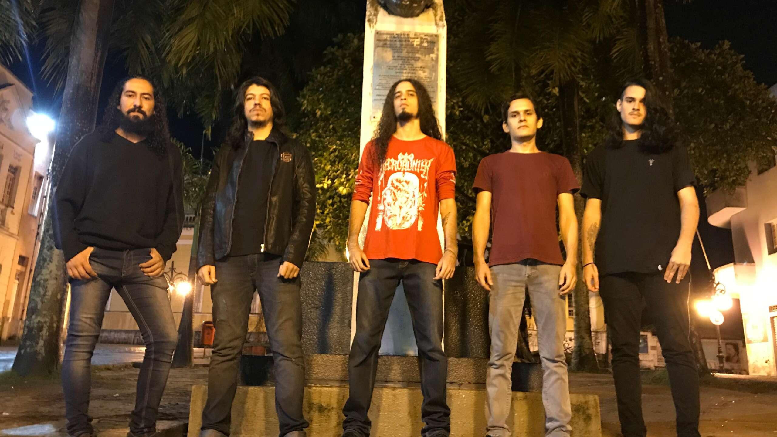 Ode Insone: Confira versão em português para música do My Dying Bride