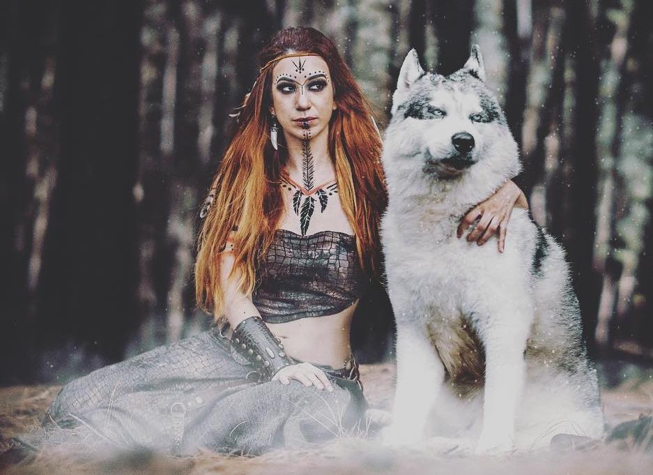 Wolfheart And The Ravens: Teaser do novo vídeo clipe será exibido na Horror Expo