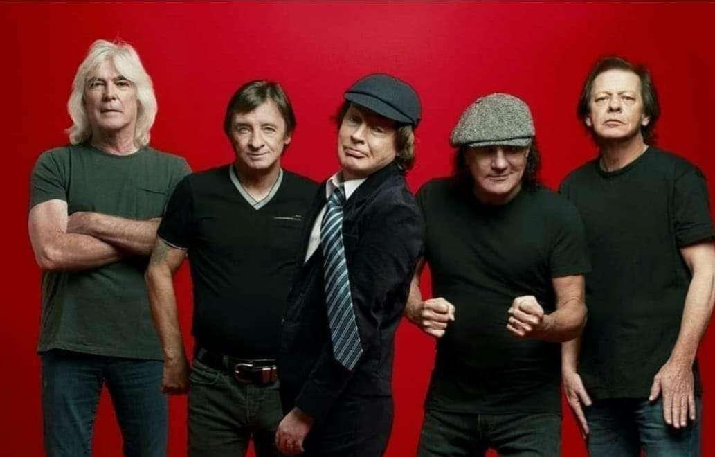 """AC/DC: ouça a prévia da nova música """"Demon Fire"""""""