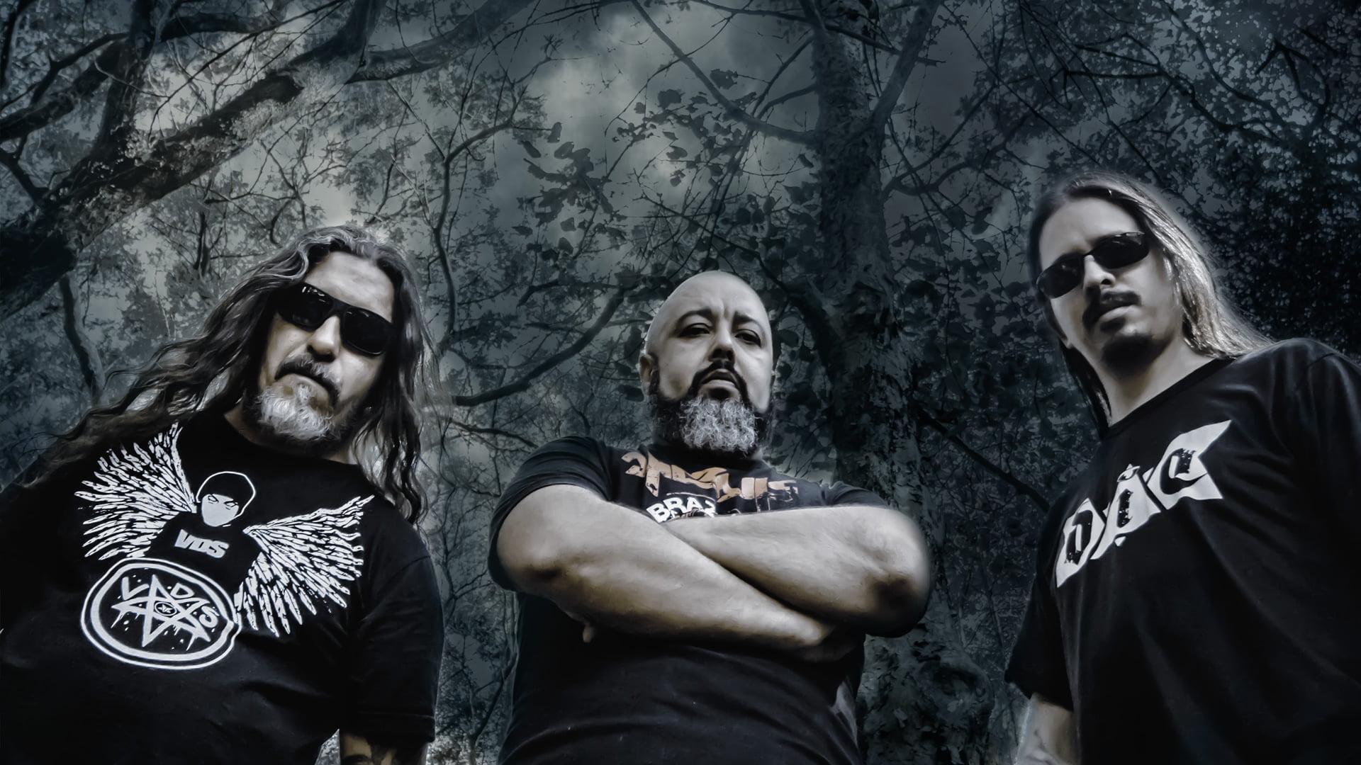 Andralls: relançamento do álbum 'Andralls' marcado para novembro