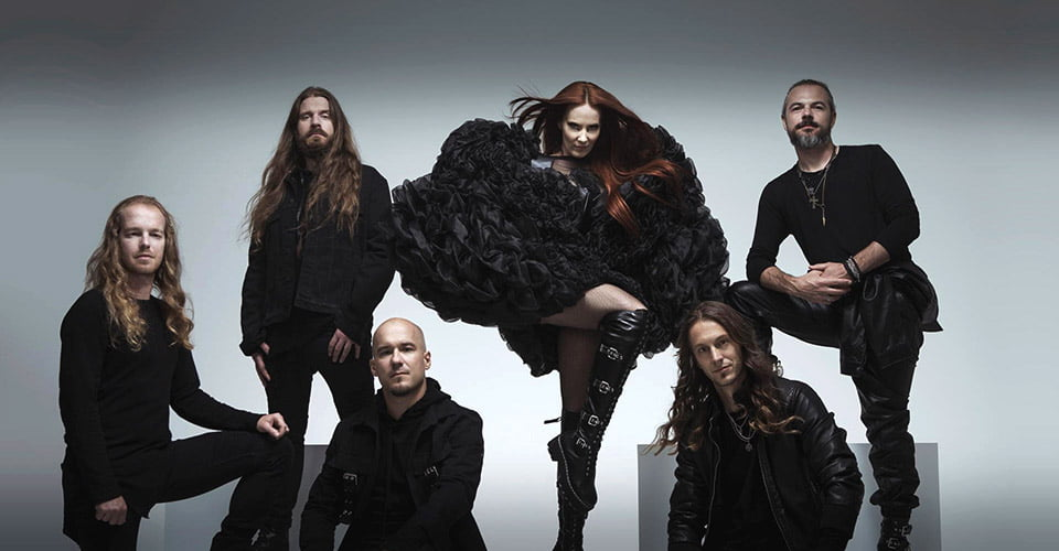 "Epica anuncia novo álbum e lança single inédito; ouça ""Abyss Of Time"""
