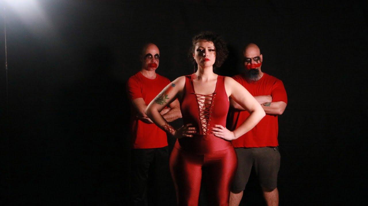 Banda Borralheira lança novo videoclipe