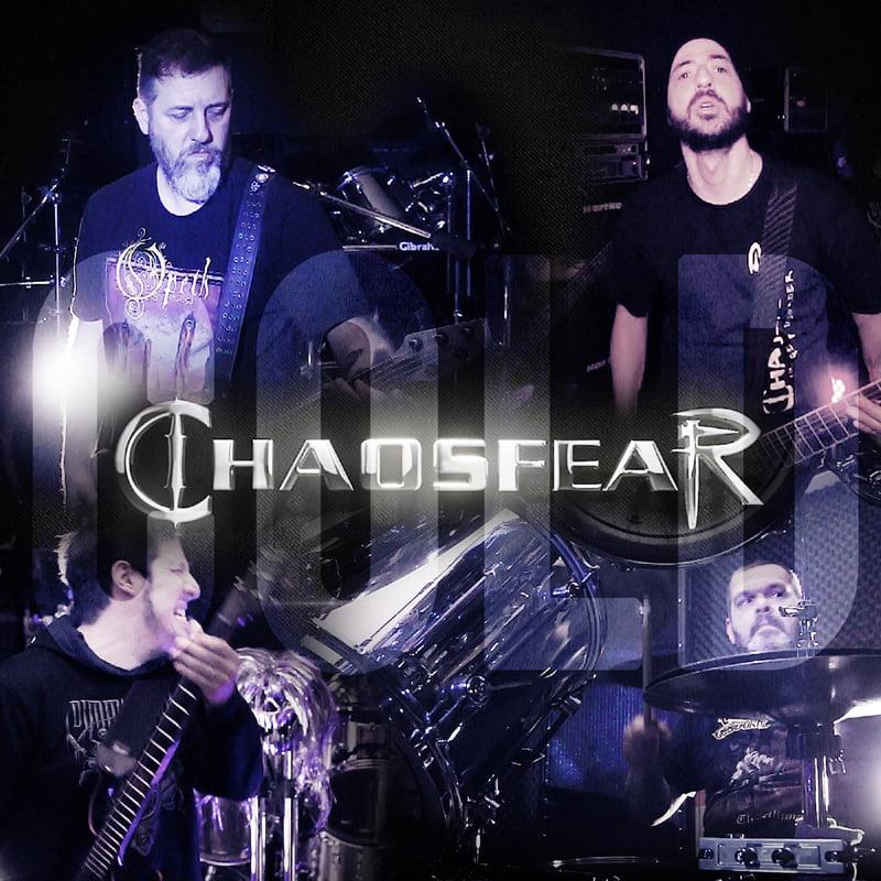 CHAOSFEAR lança novo vídeo e EP