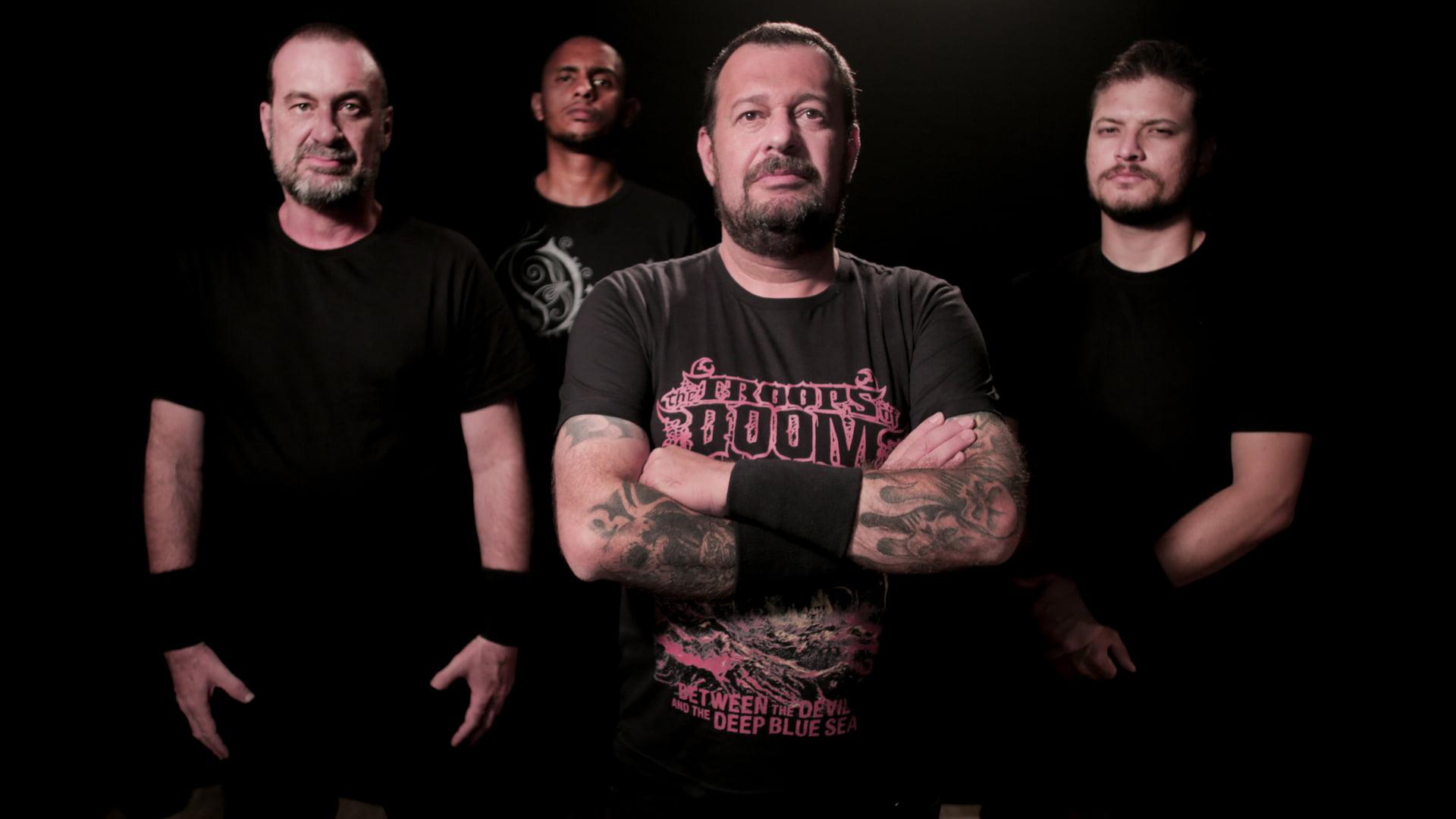 Faces of Death apresenta clipe da faixa-título do novo álbum