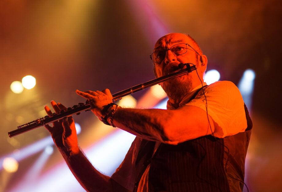 Ian Anderson e Jethro Tull anunciam novas datas para apresentações no Brasil