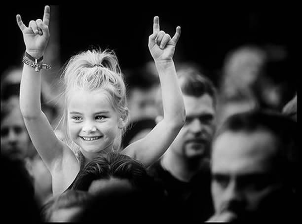 Especial! 12 crianças do metal: do lago ao inferno
