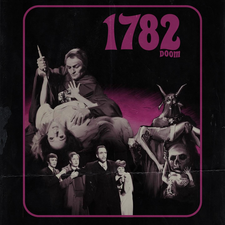 Bandas para conhecer: 1782