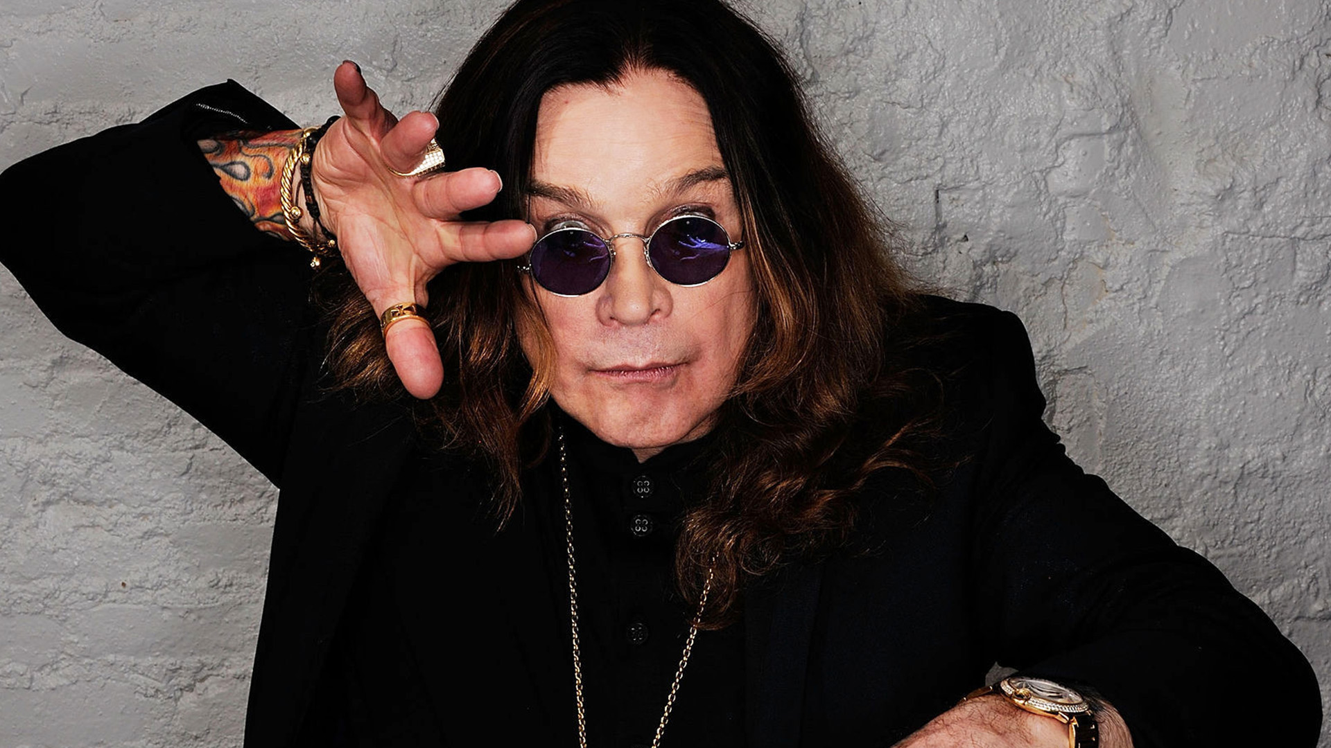 Ozzy Osbourne: a história por trás da lenda