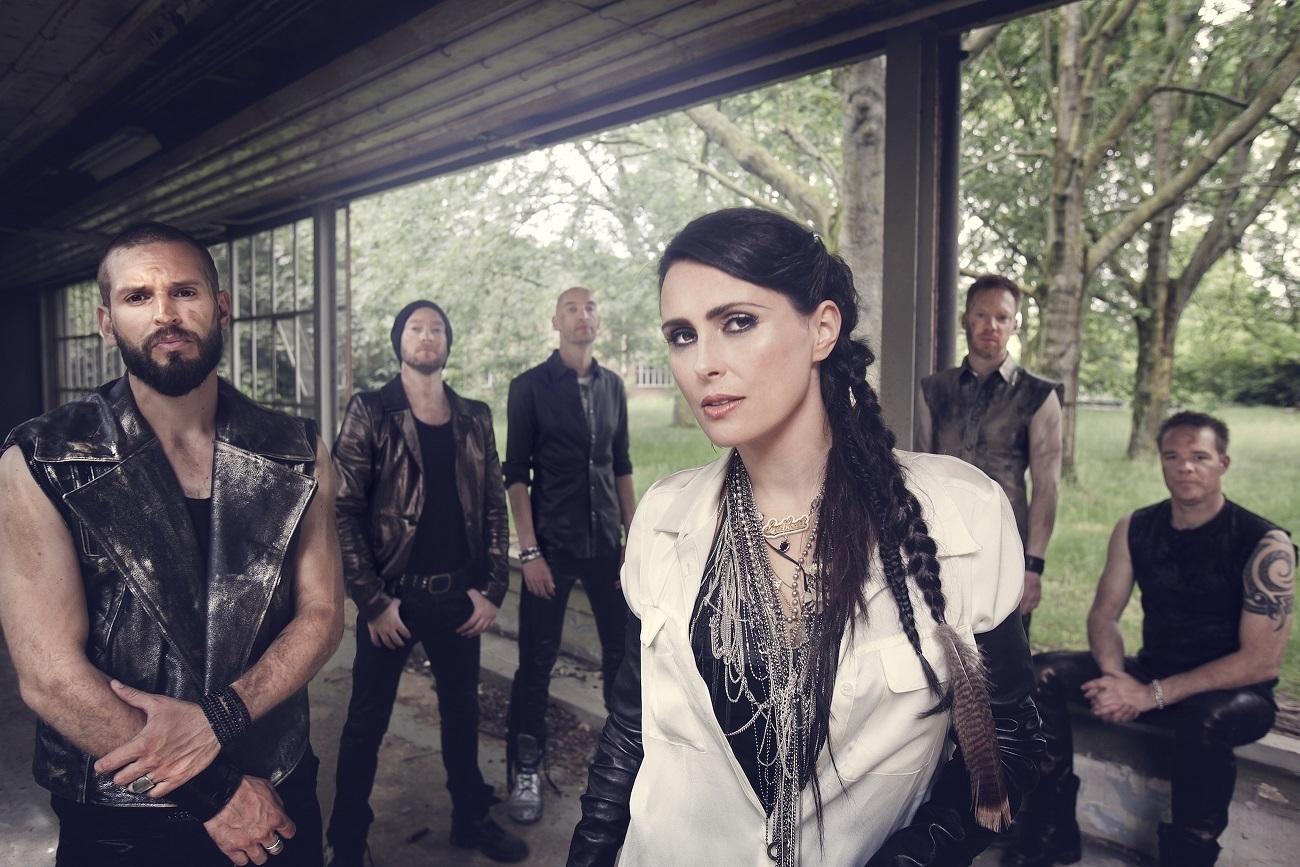 Within Temptation lançará novo single esta semana