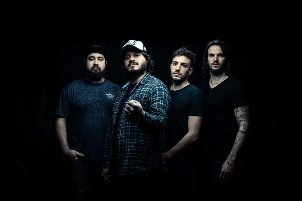 """Read more about the article Borde: banda lança vídeo playthrough de """"Calma"""""""