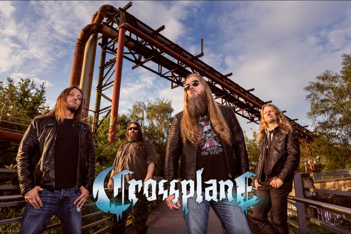 Crossplane libera show na íntegra feito para a Horror Expo