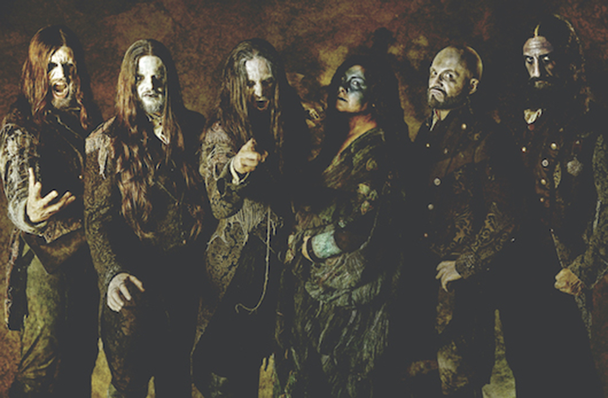 """Fleshgod Apocalypse: Confira novo single/videoclipe para a música """"No"""""""