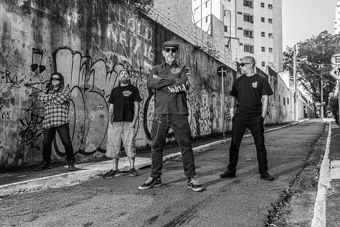 """Oitão expõe caos da pandemia em seu novo single """"Covid 19/Abismo"""""""