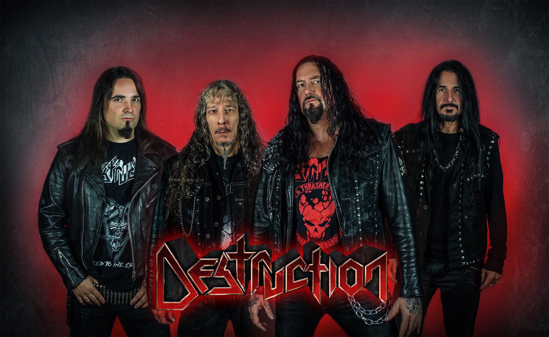 """Destruction apresentará seu """"Live Stream Attack"""" nesta sexta-feira"""