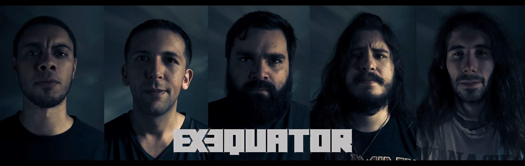 "Read more about the article Exequator: Single ""Stealin' Vote"" é disponibilizado nas plataformas digitais"