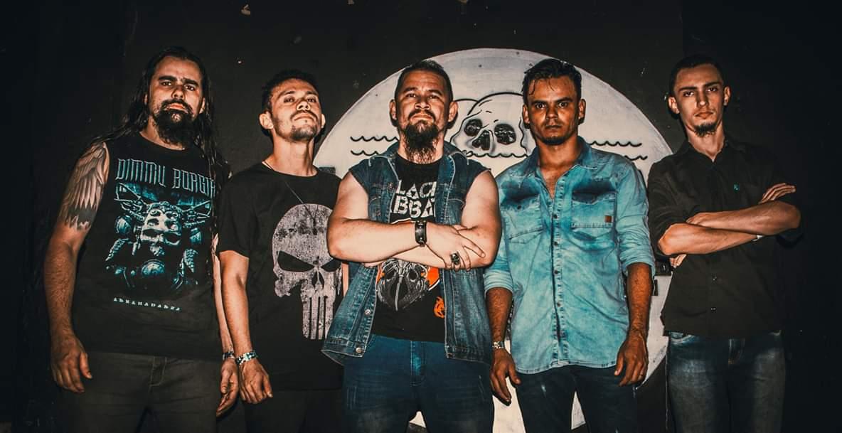 "Heavy Smasher: banda cearense lança clipe da música ""Sunrise Rebel"""