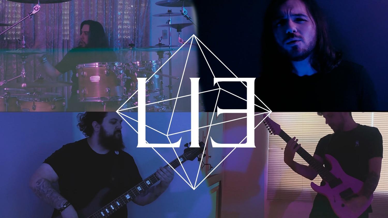 "Read more about the article Letters Into Eternity: Banda disponibiliza videoclipe para ""Who I Am"""
