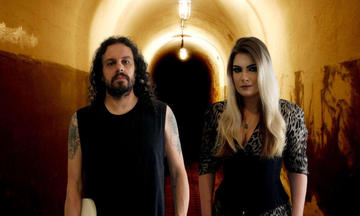 """Distorted Duo lança álbum de estreia """"Change"""" e videoclipe; assista!"""