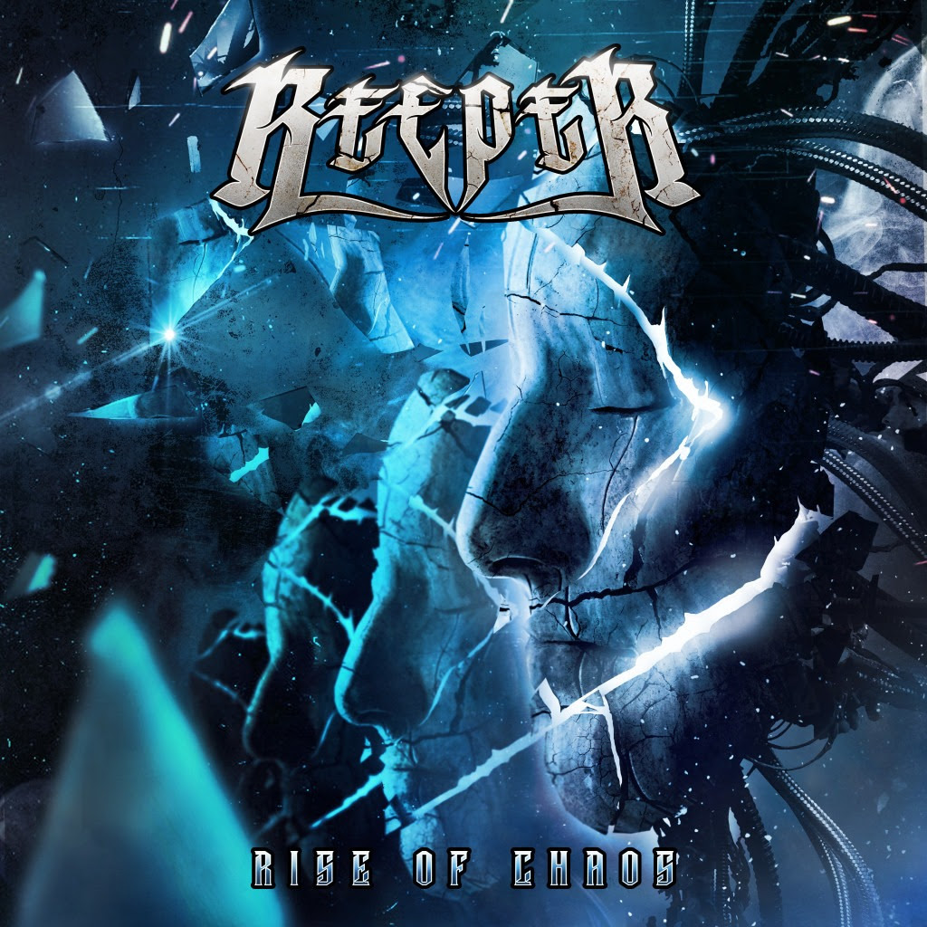Reeper - Rise Of Chaos