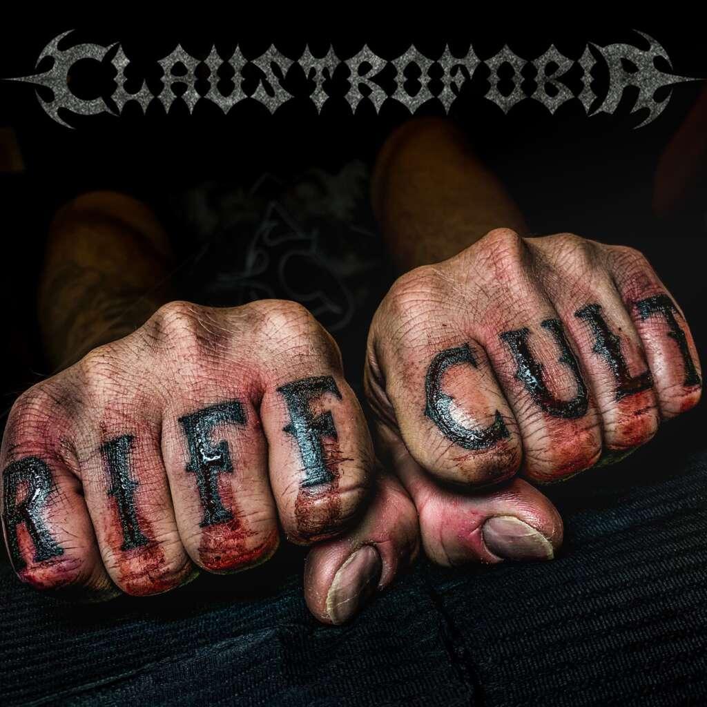 "Confira ""Riff Cult"", novo single do Claustrofobia"