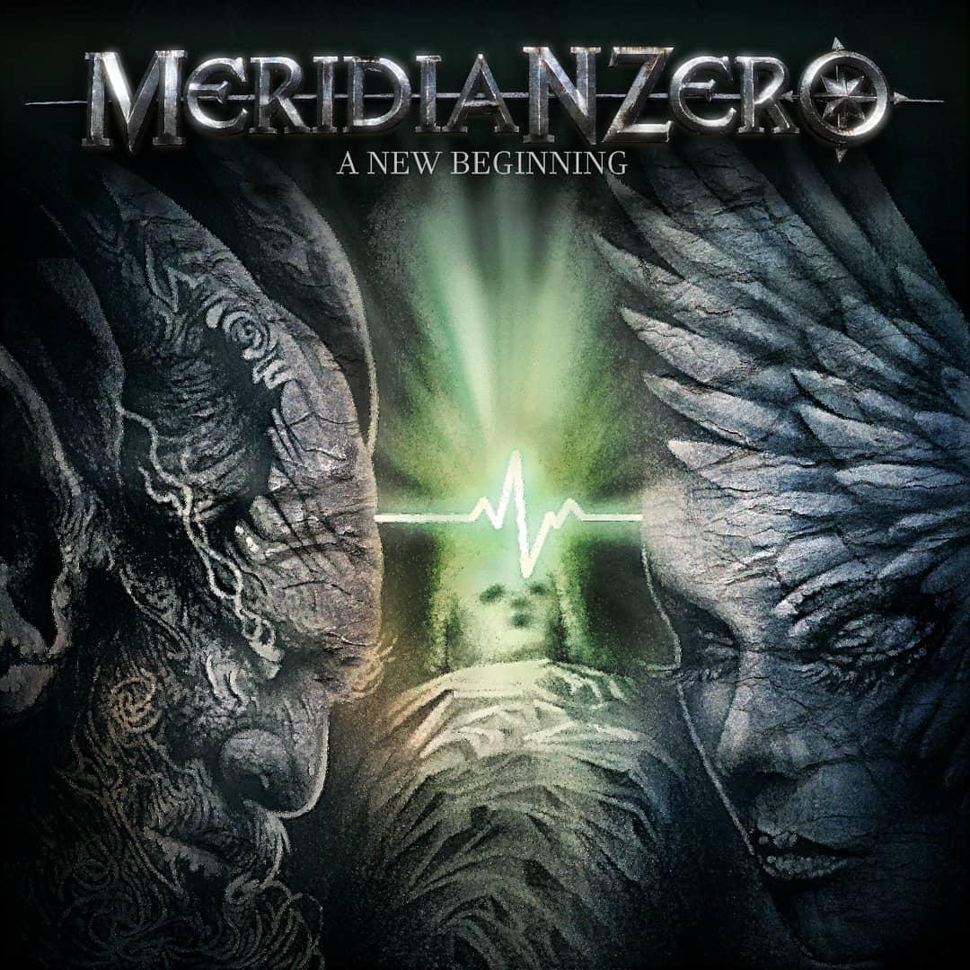 Bandas para conhecer: Meridian Zero