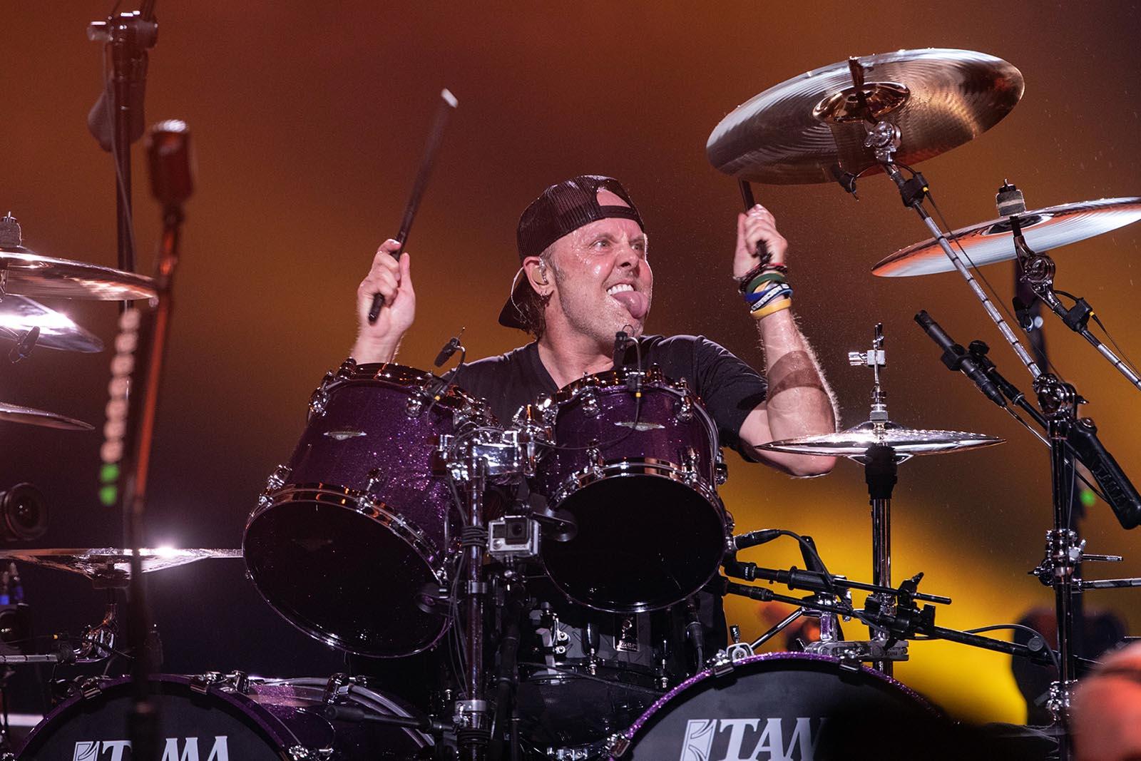 """Lars Ulrich: """"O próximo álbum do Metallica será o melhor de todos"""""""