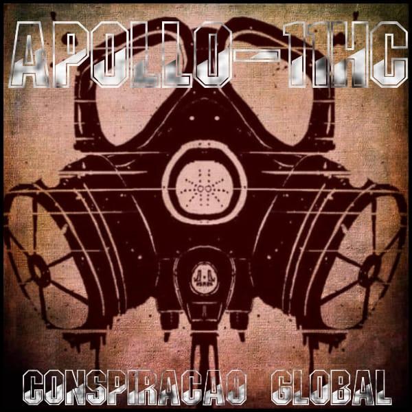 """Apollo-11HC: banda estreia oficialmente novo single """"Conspiração Global"""""""