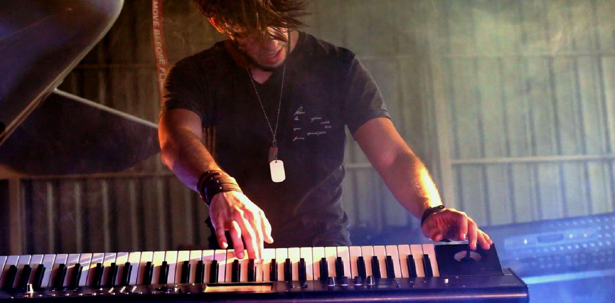 Fred Oliveira: músico revela como surgiu ideia de criar vídeos para a Live Sessions