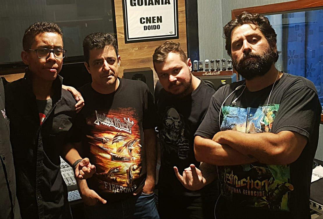 Jukebox From Hell apresenta tracklist do novo álbum