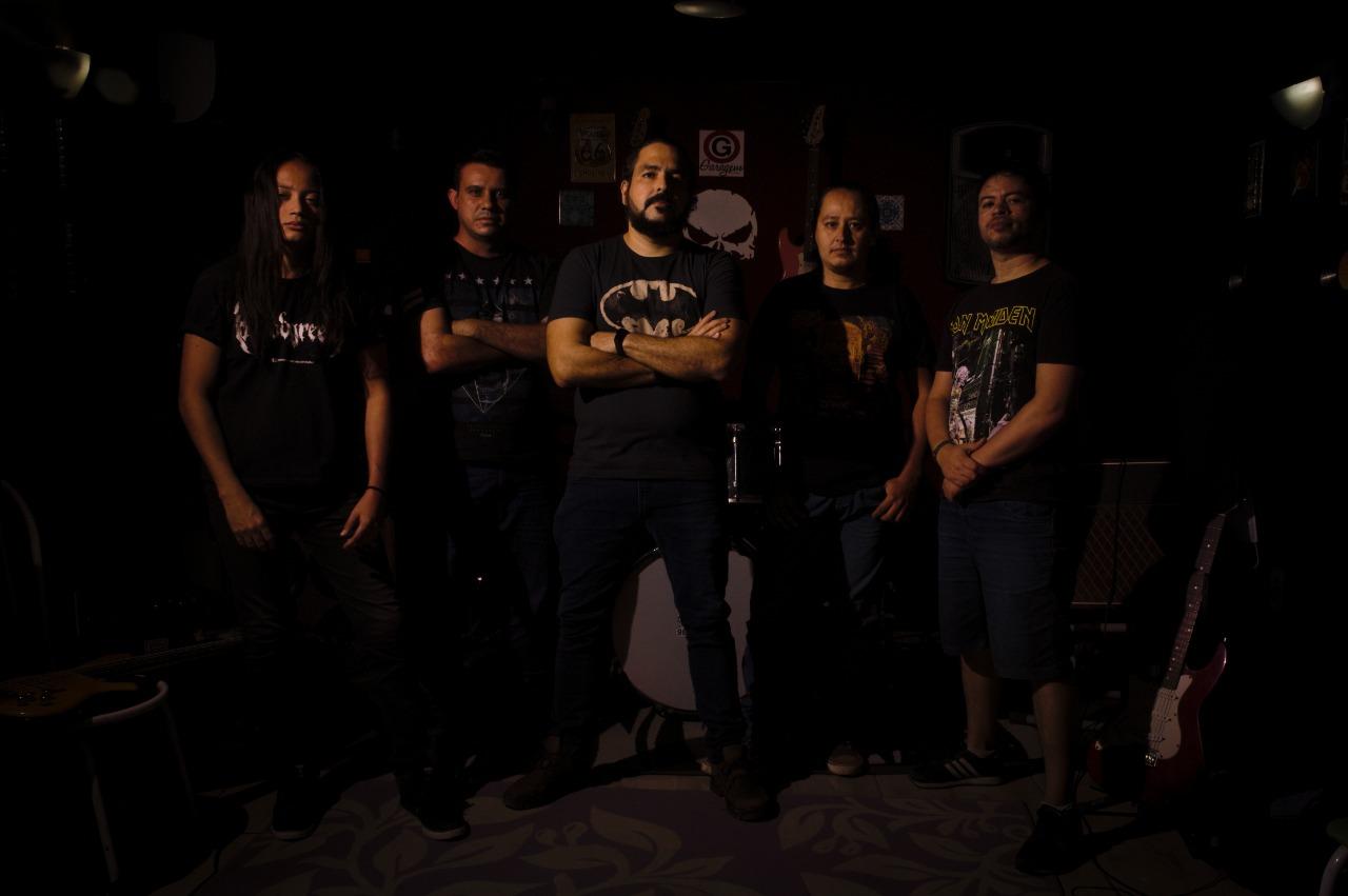 Knights: banda revela título em latim de novo álbum de estúdio