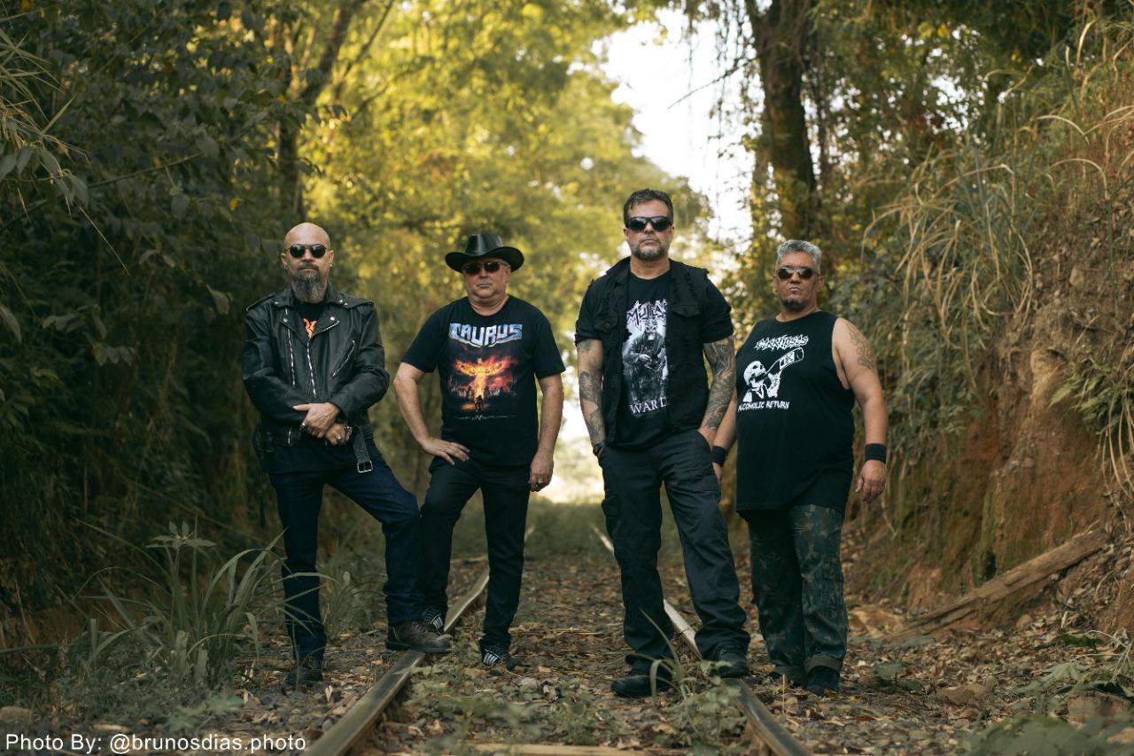 Leprosy estreia mini documentário que conta a história da banda