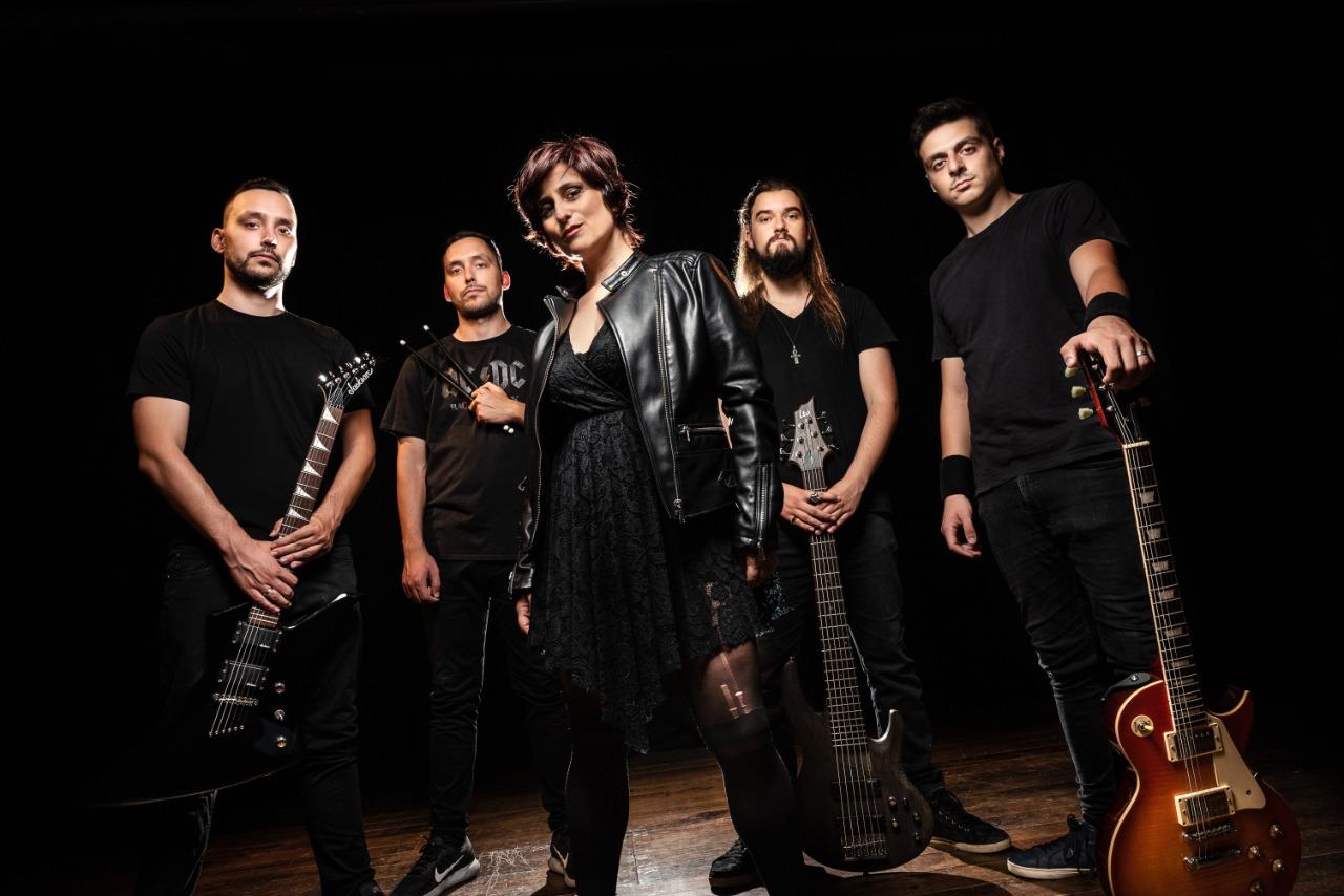Lilith's Revenge: revelação portuguesa de Hard n' Heavy estreia novo single