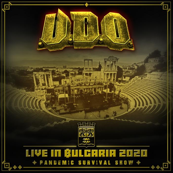 Live In Bulgaria 2020