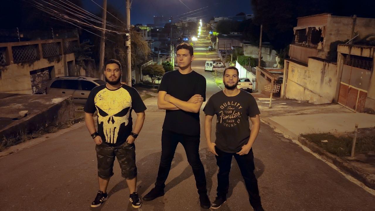 LOWD: power-trio carioca mostra força e planeja grandes lançamentos para 2021